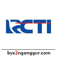 Lowongan Kerja RCTI 2018
