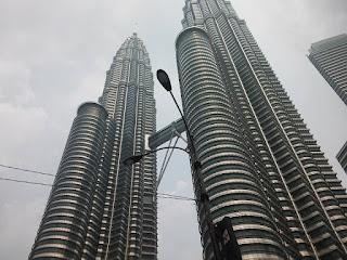 Tour to Kuala Lumpur, Malaysia