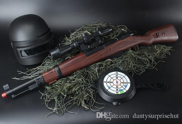 سلاح kar98k ببجي