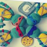 http://losenredosdelyanne.blogspot.com.es/2017/08/tortugas-ninja-amigurumi.html#more