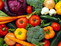 makrobiotikus étrend, amelyben szerepel
