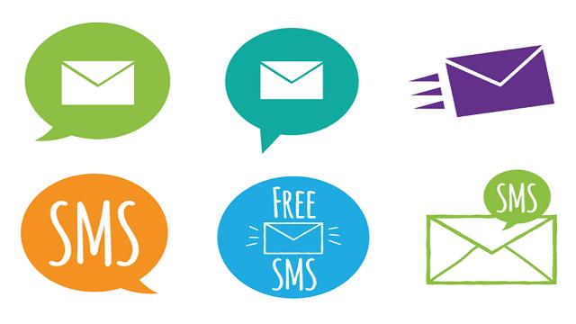 Cara mengirim SMS