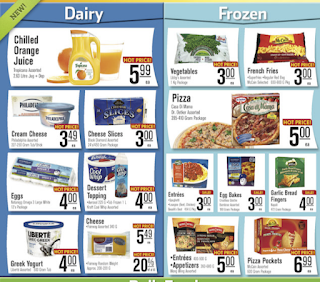Fairway Weekly Flyer and Circulaire August 17 - 23, 2018