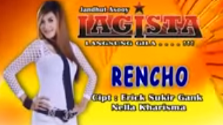 Lirik Lagu Rencho - Nella Kharisma