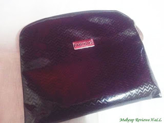 Fab Bag November 2015 Review