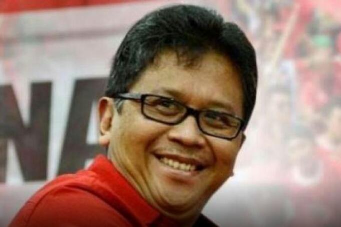 PDIP Tidak akan Desak Jokowi Copot Mensos