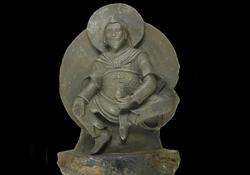 Найденная нацистами статуя Будды оказалась внеземного происхождения
