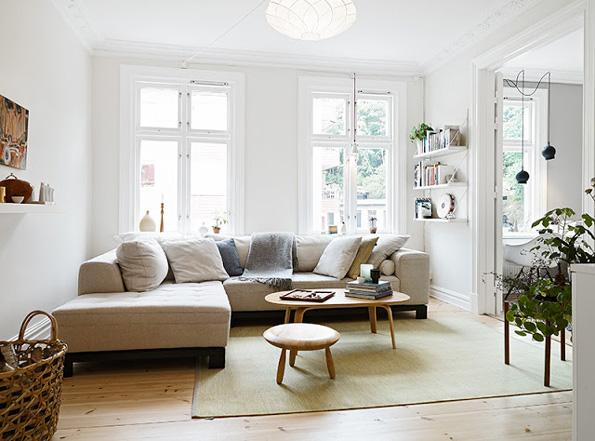 Przytulne Szare Mieszkanie Cozy Gray Home Apetyczne