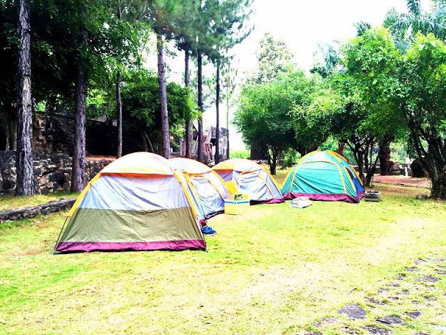 Top 5 campsites near Saigon for the adventurous 5