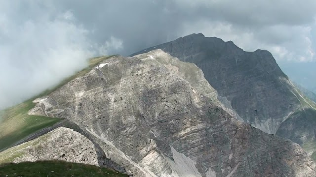 Ορειβατικός Ιωαννίνων: Στη Νεμέρτσικα η πορεία της Κυριακής