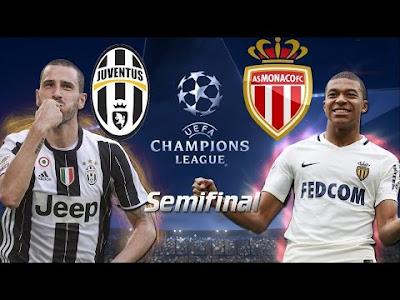 """Juventus Vs Monaco, """" Juventus Akan Kembali Hancurkan As Monaco Malam Ini """" Alex Sandro"""