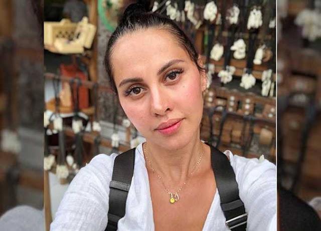 ياسمين رئيس تتصدر  تويتر بعد حلقة  رامز جلال فى رامز مجنون رسمي