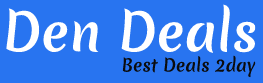 Den Deals | Best Deals 2day