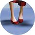 Basic Flat Shoes(without strap version)_끈 없는 기본 플랫슈즈_여자 신발