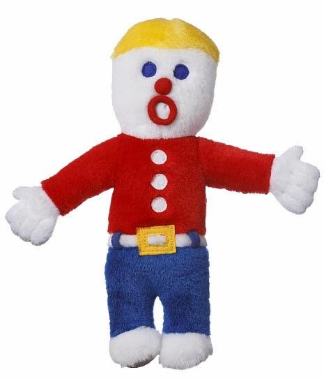 Mr Bill Toys 13