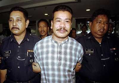 10 Penjenayah Legend Di Malaysia
