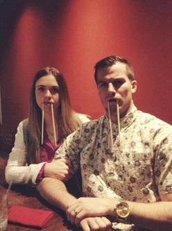 5 Tanda Kalian Sama-sama Pasangan Yang Asik Dan Cocok