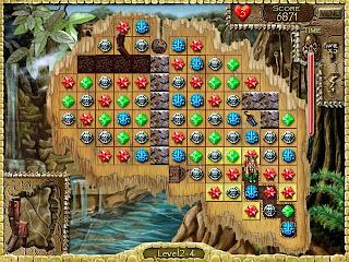 Eldorado Puzzle Full Version PC Game