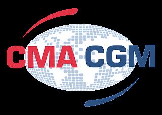 CMA-CGM Logo Vector