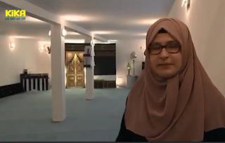 Мусульмане в Германии