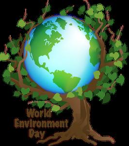 Going Green. Environmentally Friendly Business