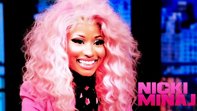 Nicki Minaj Feat Lil Wayne - High School