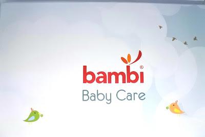 Jeli Memilih Produk Perawatan Bayi Dengan Bambi Baby Care