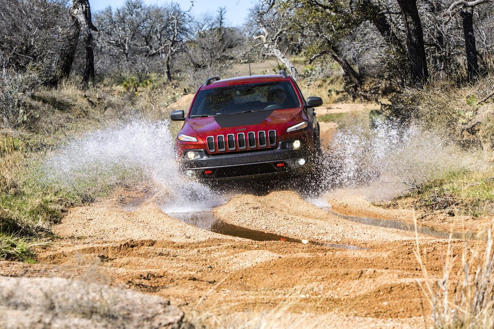 SIMPLIROMATIKH%2BFOTO2 Δοκιμάζουμε αν το νέο Jeep Cherokee… κολλάει πουθενά Jeep, Jeep Cherokee, TEST, zblog, ΔΟΚΙΜΕΣ