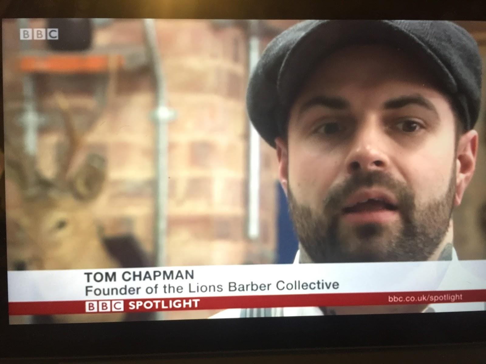2017 is underway! | tom chapman hair design