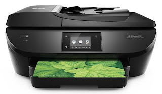 HP Officejet 5741 Drivers Download
