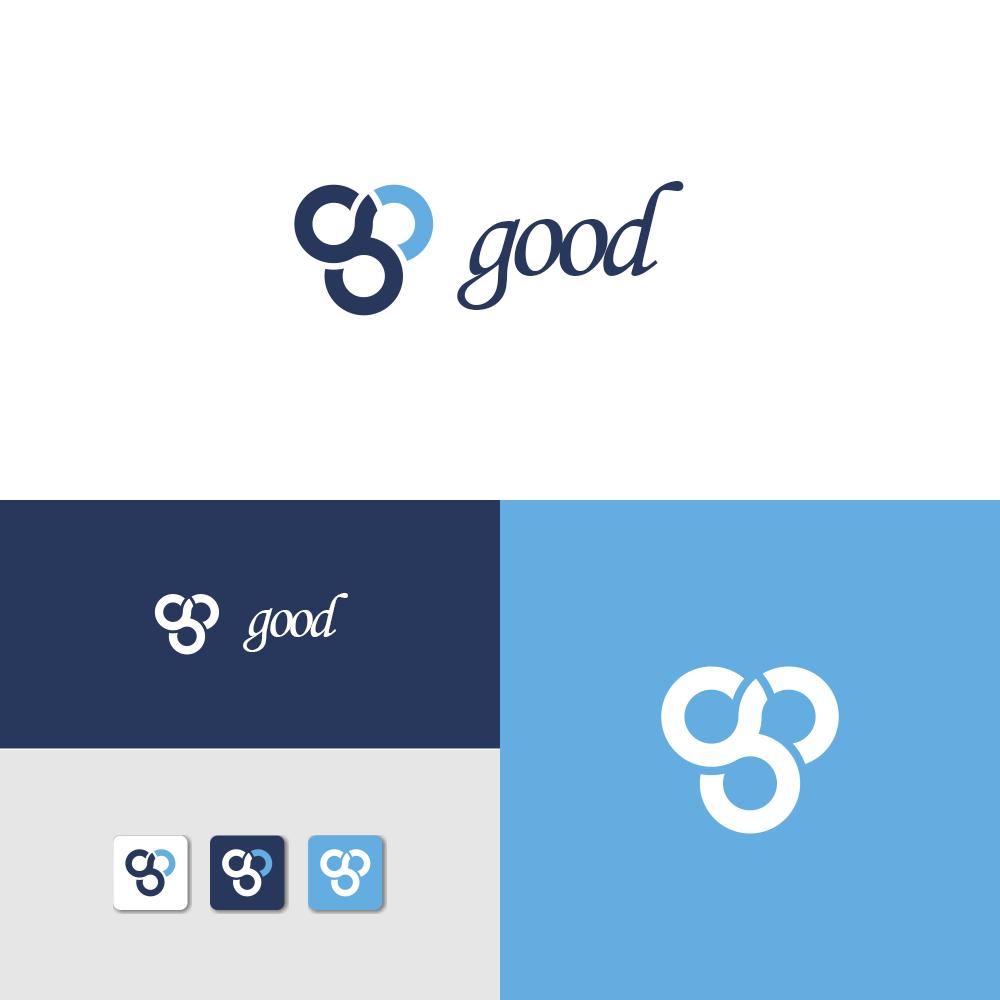 Creative GooD Logo Design Idea Free