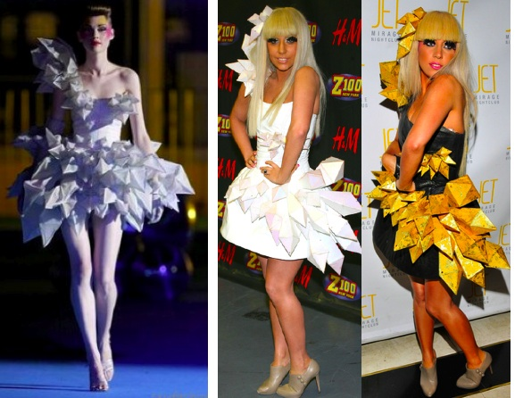 lady gaga before and after pictures. dresses lady gaga before and