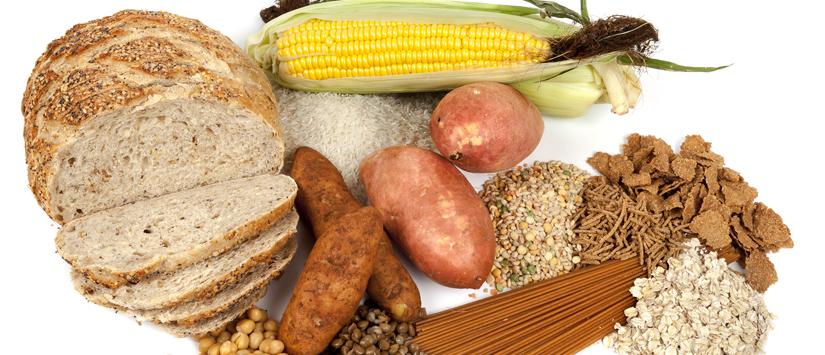 Tips Tubuh Sehat Dengan Diet Karbohidrat