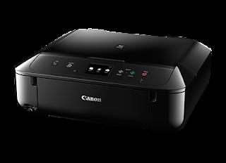 Descargar Canon Pixma MG6810 driver impresora