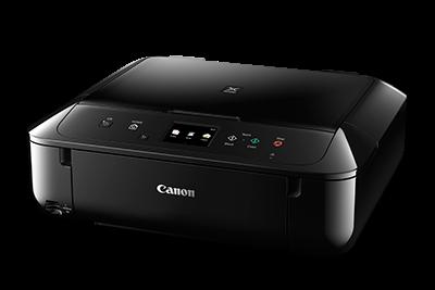 Descargar Driver Canon Pixma MG6810