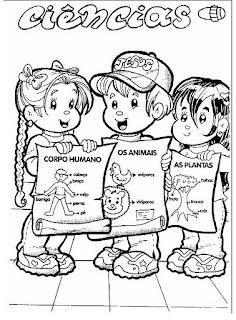 Caratulas Para Ciencias Naturales Primaria En Espanol Pin