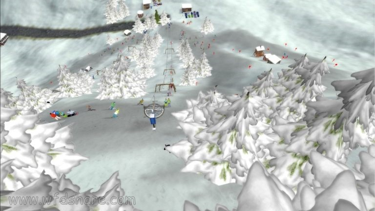 full version no demo game Ski Park Tycoon for pc