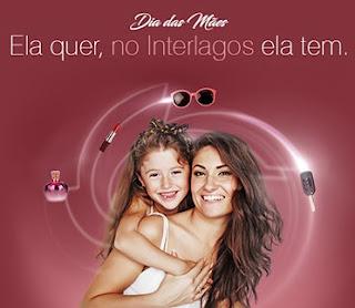 Promoção Shopping Interlagos Dia das Mães 2017