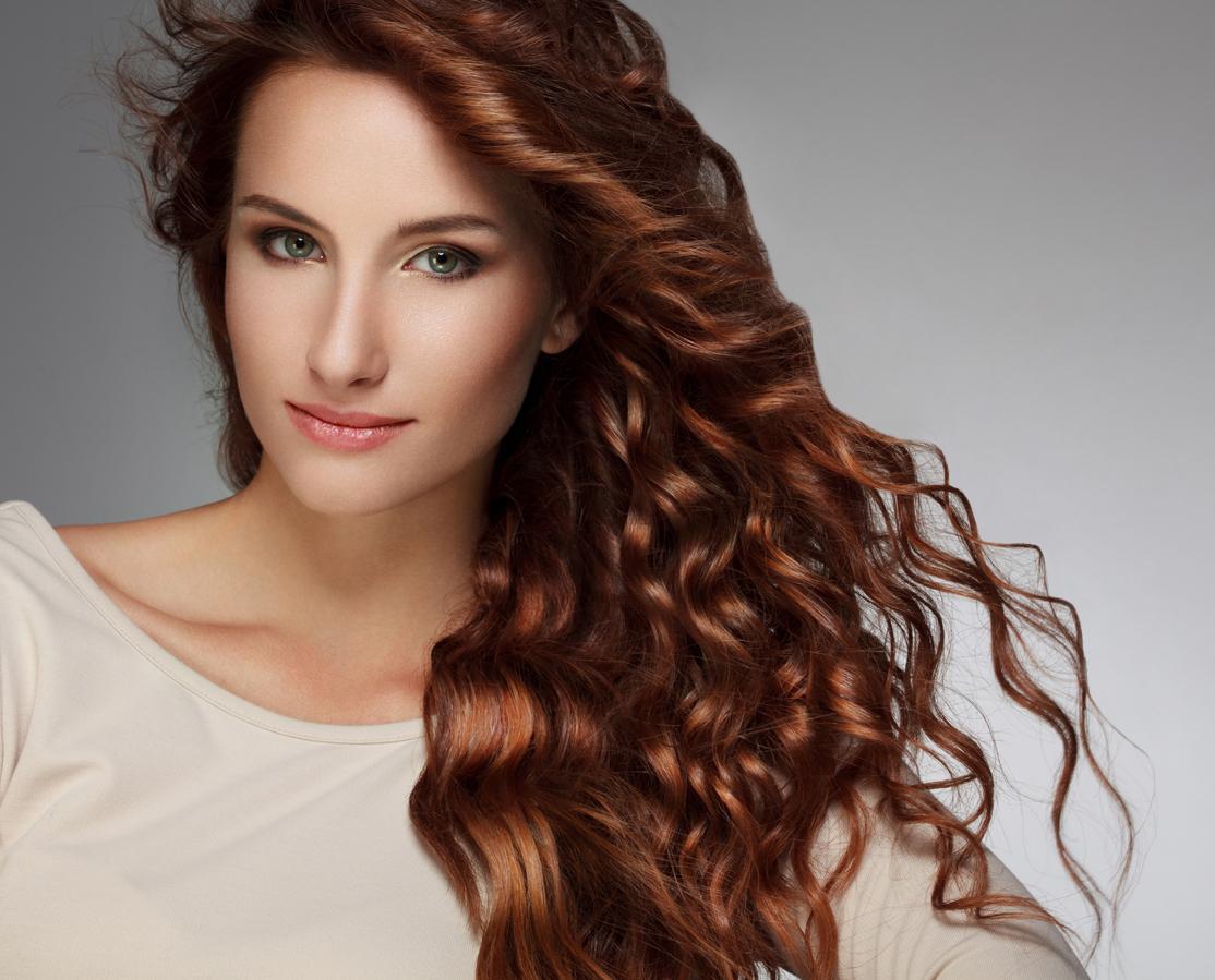 15 Peinados que te darán todo el volumen que necesitas OkChicas - Peinados Con Volumen Pelo Largo