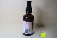 öffnen: Radiant Life pures Vitamin E Öl - Huile de Beauté Pure, Naturelle et Organique à la Vitamine E de Radiant Life, le meilleur pour la peau, les cheveux, les ongles et les lèvres. Répare et régénère la peau et les cicatrices, hydrate, renforce et traite les ongles et les cheveux. Huile de beauté 4-en-1