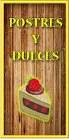 recetas de postres y dulces tradicionales