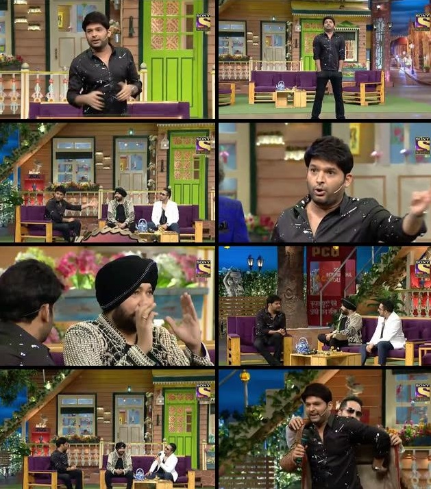The Kapil Sharma Show 04 December 2016 HDTV 480p