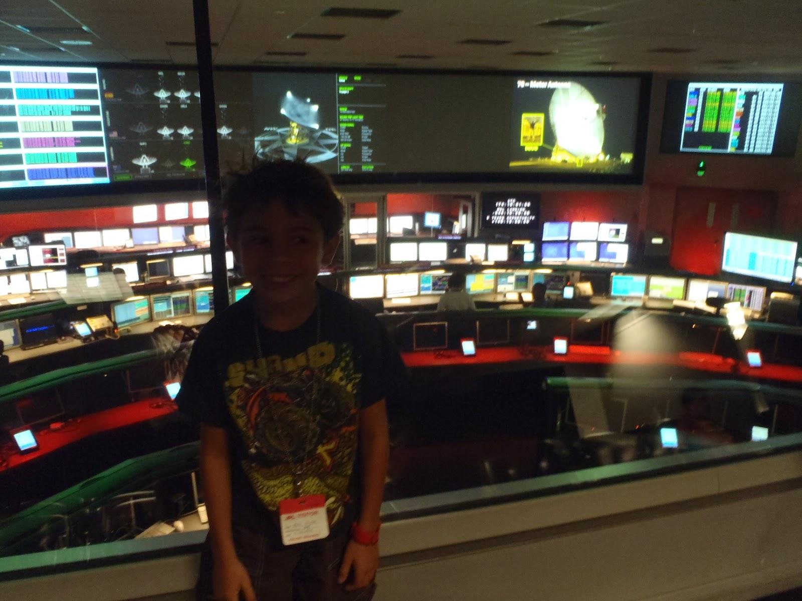 mars rover control room - photo #32