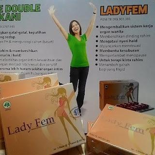 Agen Ladyfem Jakarta Timur