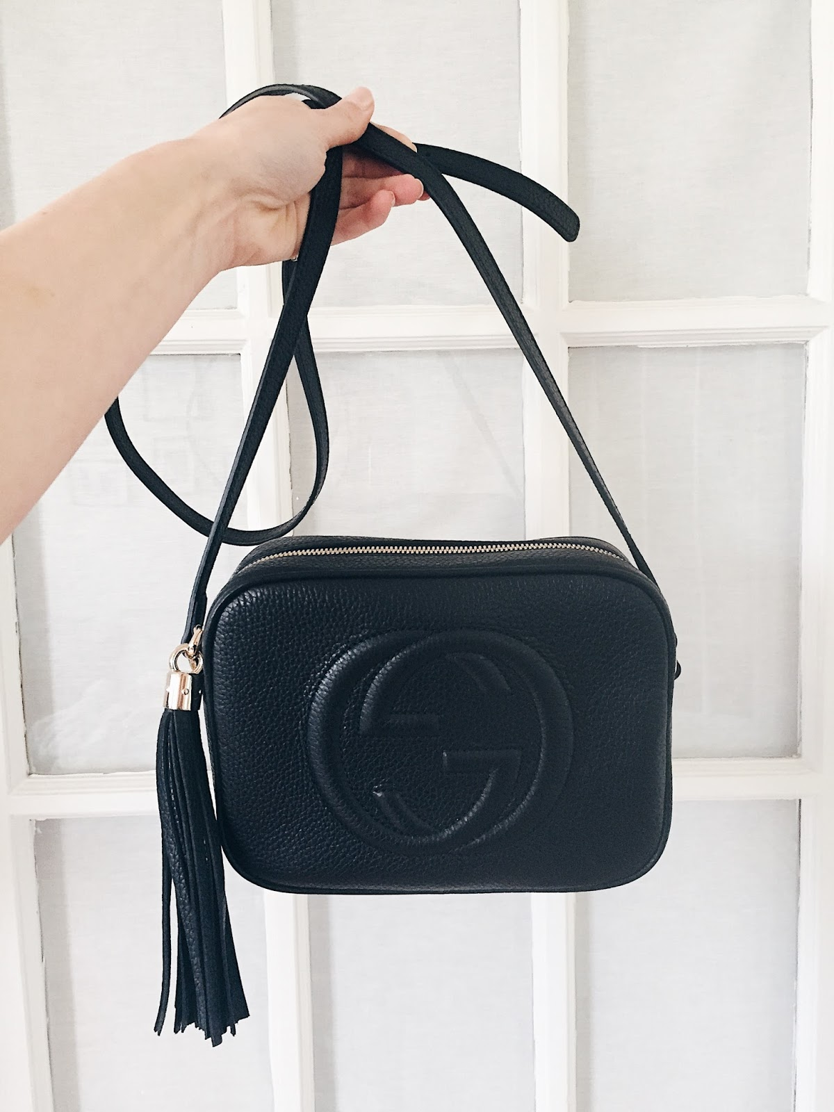 gucci soho disco handbag