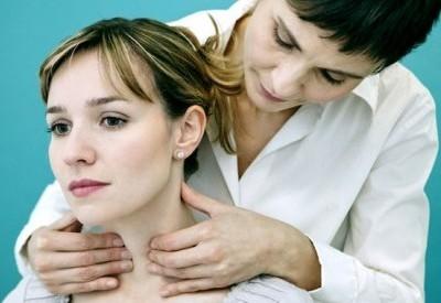 Cara Mengobati Penyakit Gondok Secara Alami Dan Medis