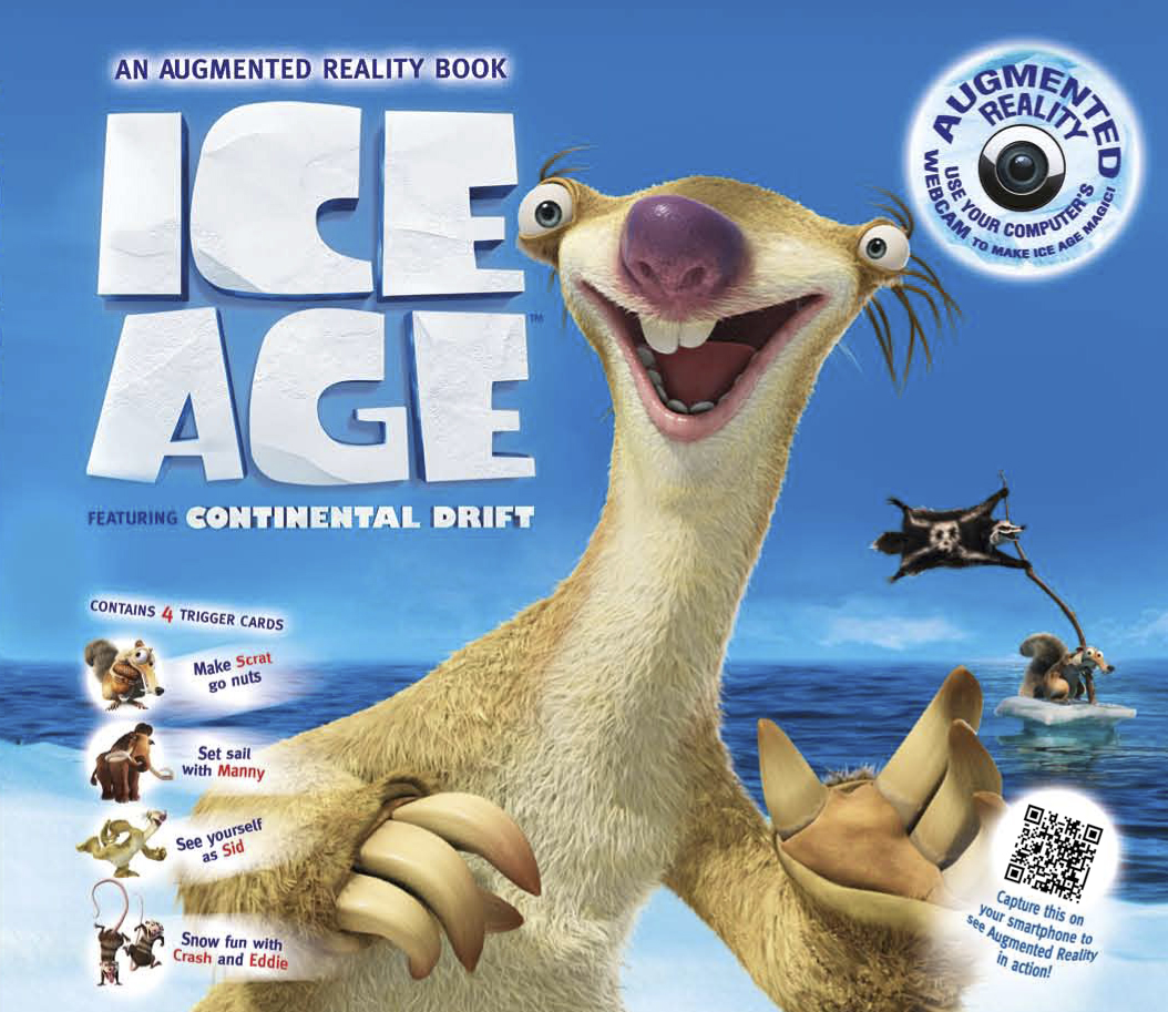 Animals that Survived the Ice Age