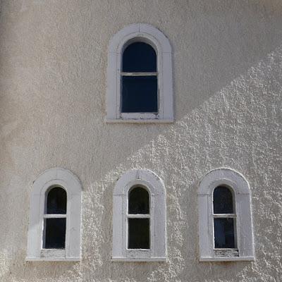 Cadillac, Saskatchewan, church, historical