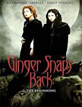 Ginger Snaps 3: El origen (2004)