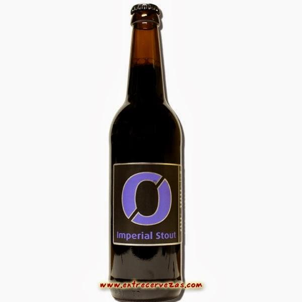 Cerveza Nogne Imperial Stout 50cl